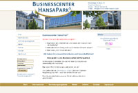 Businesscenter HansaPark5